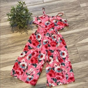 Abercrombie and Fitch Kids Romper